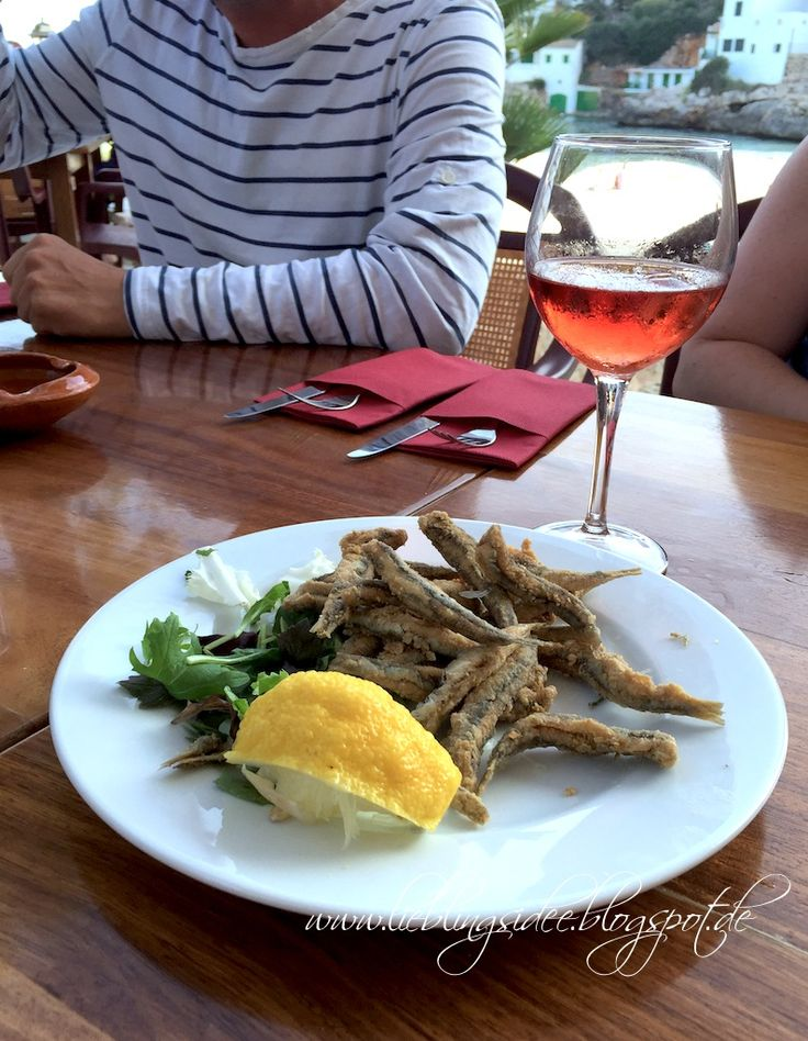 Ausflugstipp und Restaurantempfehlung für die Cala Santanyi auf Mallorca - Cafe Drac und Hostal Playa