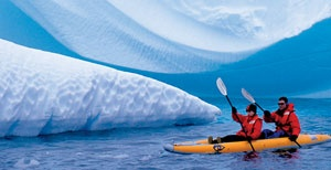 Traveling in Antarctica, Antarctica Cruises - Lindblad Expeditions