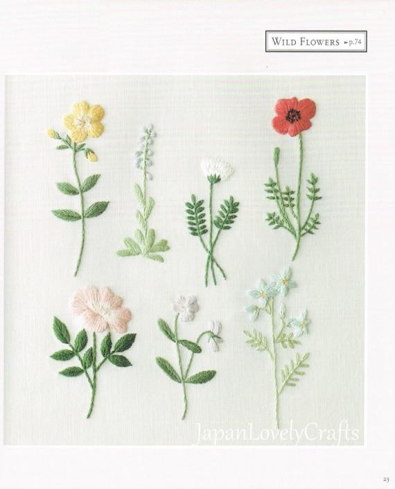 Embroidery Stitches Glossary Another Printable Ribbon Embroidery Patterns Nor Hand Embroidery De Hand Embroidery Flowers Japanese Embroidery Embroidery Flowers