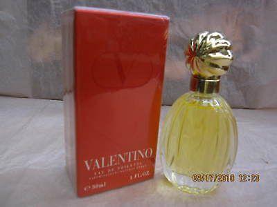 VALENTINO **ORIGINAL** 1.0 FL oz / 30 ML Eau De Toilette Spray Sealed Box