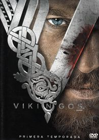 Ragnar Lodbrok (Travis Fimmel) es un legendario guerrero capaz de todo lo posible para conquistar nuevos territorios. La ambición de Ragnar le enfrentará al jefe tribal, el conde Haraldson (Gabriel Byrne), que insiste en enviar a sus guerreros hacia el este, en lugar de aventurarse hacia el oeste inexplorado.