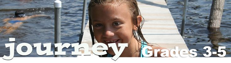 Safe, fun and serious, overnight Christian camps for kids in Michigan.