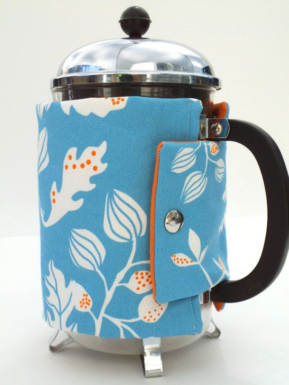 Large French Press Cozy
