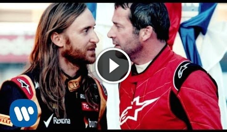 David Guetta - Dangerous (Official video) ft Sam Martin - Guardalo