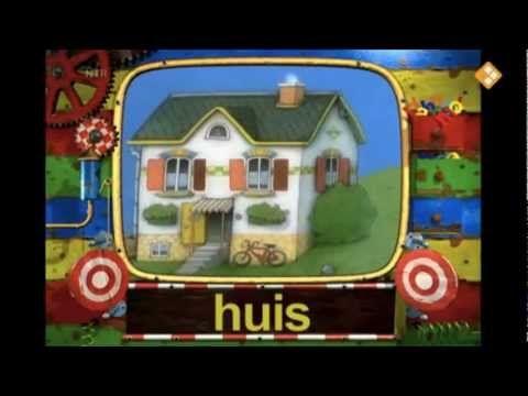 huis, maar ook vooral de h...