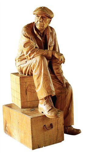 A Great American Woodworker - Fred Cogelow - Popular Woodworking Magazine