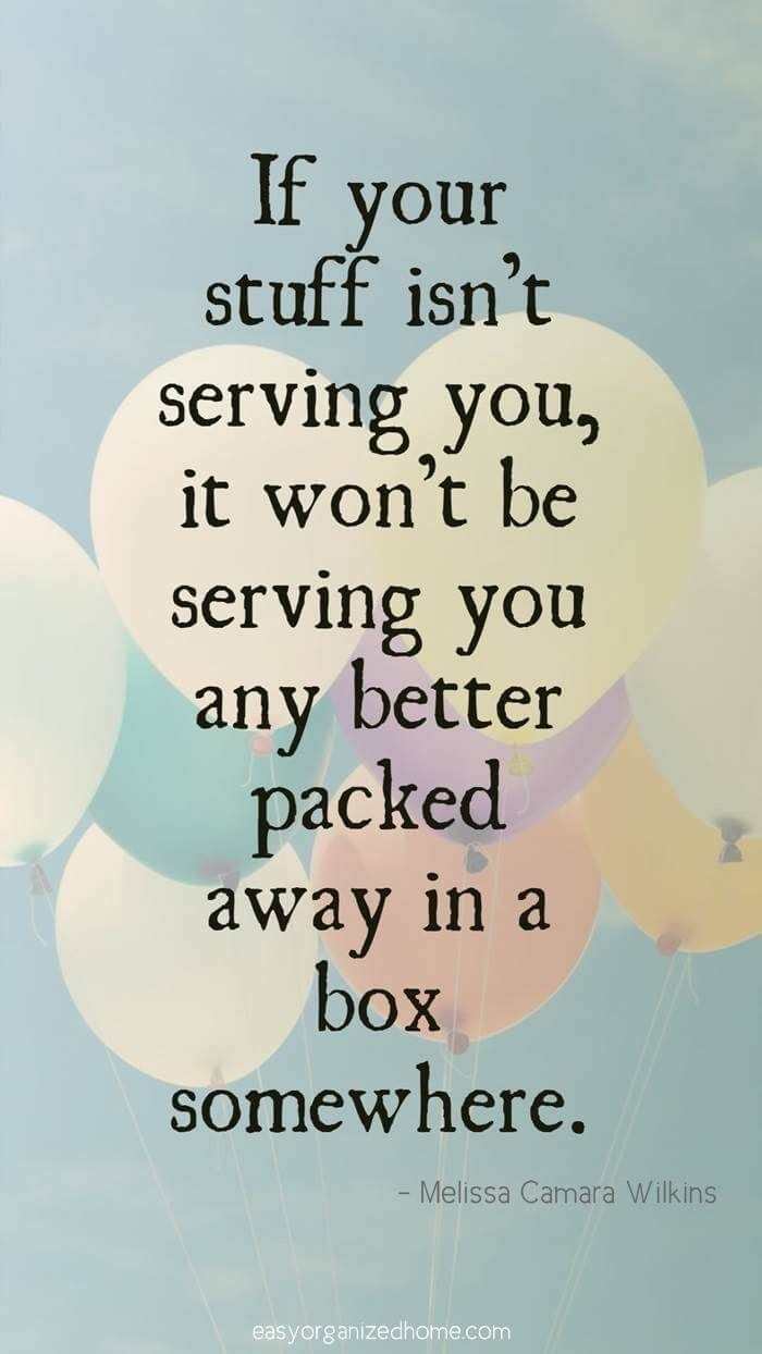 25+ Amazing Decluttering and Minimalist Quotes For…