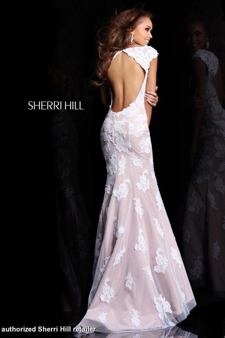 Sherri Hill's 2014 Prom Dress | ... Sherri Hill 21028 Sherri Hill Designer Prom Dresses, Evening Dresses