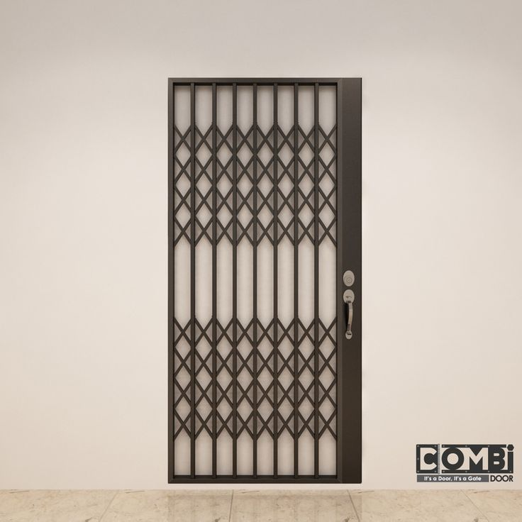 Wrought Iron Fence Gate Grille and Railing - Doctor Doors Interior Design & 14 best Combi Door images on Pinterest   Doors A color and Dog Pezcame.Com