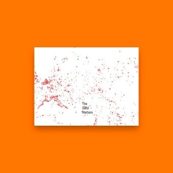Cover of The Data Matters. Open Society Think Tank Fund