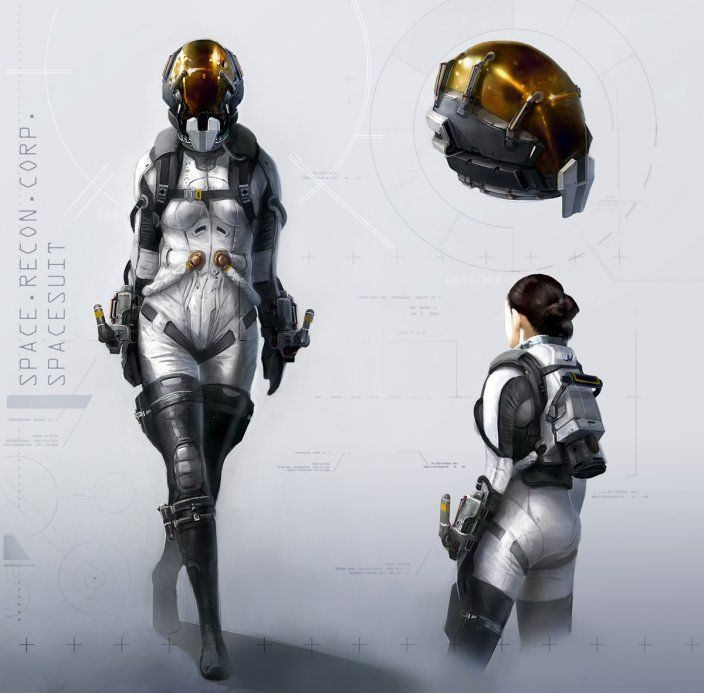 Future rapper space suit pics about space for Space suit design