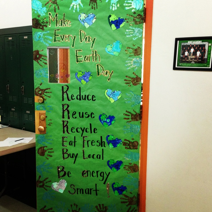 Classroom Ideas For Earth Day ~ Best images about earth day door ideas on pinterest