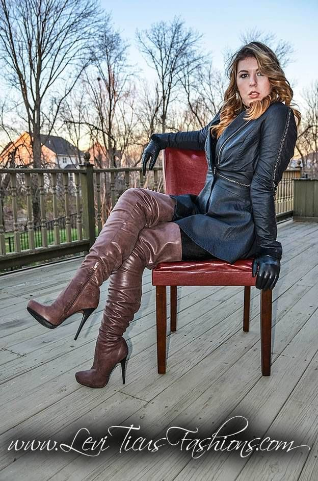 Pin By John Jenkins On Leather In 2019 High Leather