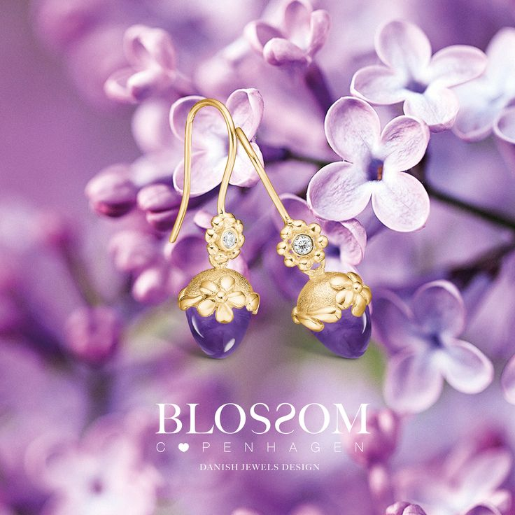 www.blossomcopenhagen.com or www.houseofjew.com Show your love and let it Blossom..... Lovely sterling silver collection - designed by danish designer Christina Elbro Lihn