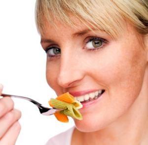 Cómo hacer macarrones de dieta #recetas #saludables