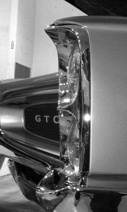 1966, Pontiac GTO