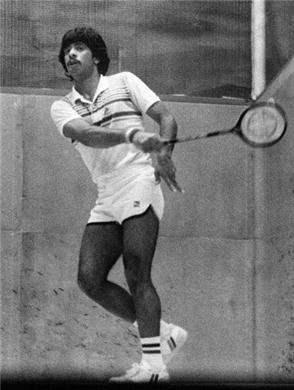 Pakistan's Legendary Squash Player: Jahangir Khan