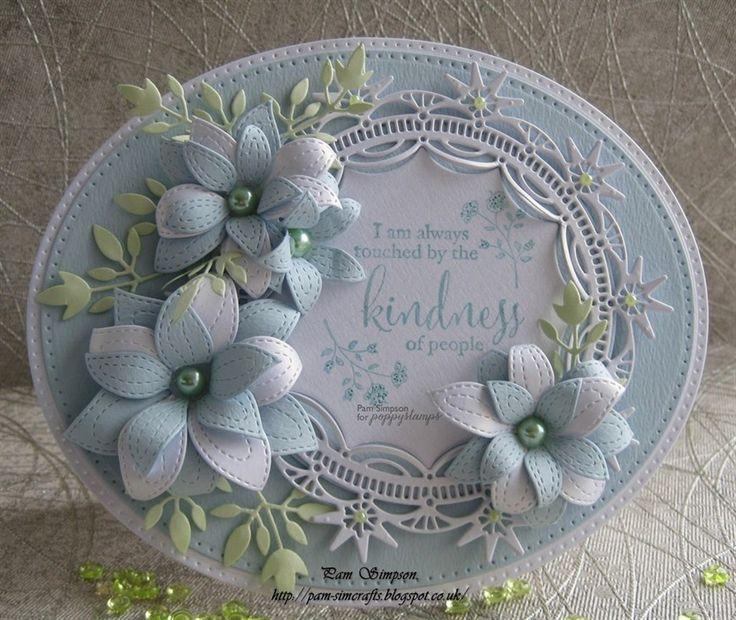 Pams-crafts | docrafts.com