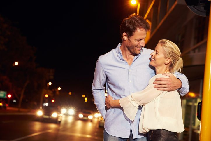 Here's why when you are a modern woman over 40, Nicole DiRocco of Dating With Grace says it's more about you than it is about him.
