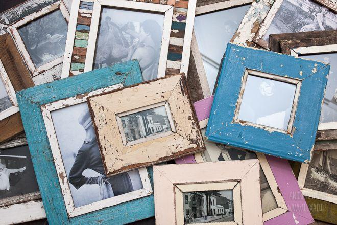 bilderrahmen aus altholz fotorahmen aus recyceltem holz pinterest altholz bilderrahmen. Black Bedroom Furniture Sets. Home Design Ideas