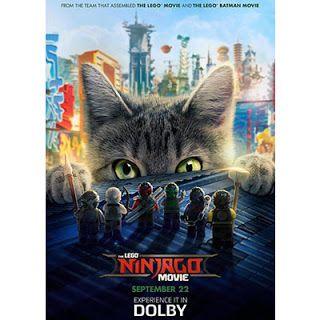 Film Gündemi: Lego Ninjago Filmi (2017) Lego Ninjago Filmi (2017) #TheLegoNinjagMovie #legoninjagofilmi #animasyon #animations #2017filmleri #film #aksiyon #garmadon #ninjago #lego #meow #cats #vizyonagirecekfilmler #filmgundemi 29 Eylül 2017 günü vizyonda.