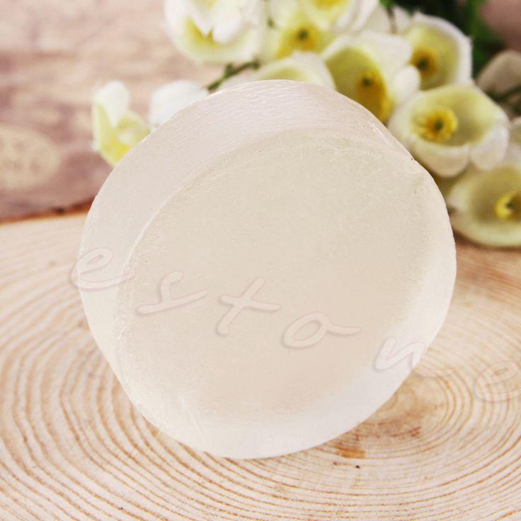 Skin Beauty Pure Soap Body Bleaching Whitening Lightening Anti Aging Natural New-Y207 Drop Shipping