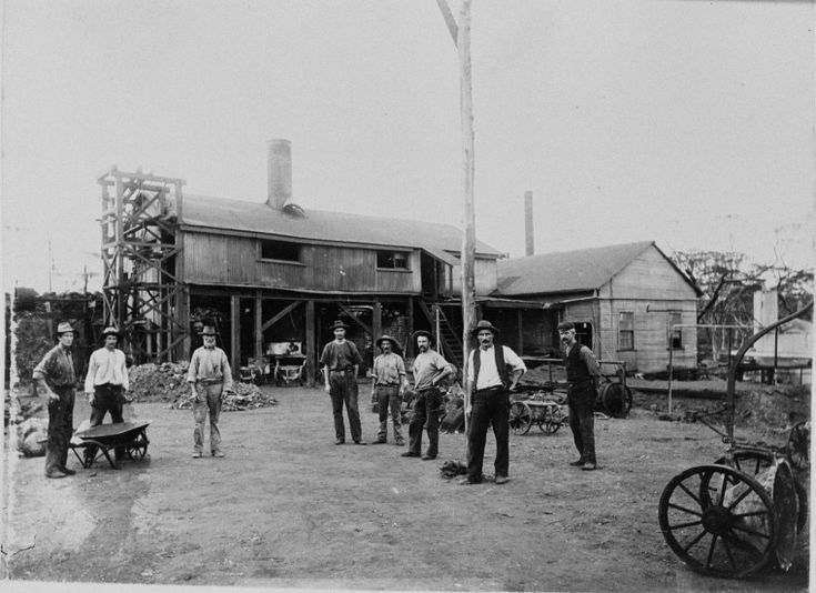 026205PD: Government smelters near Ravensthorpe, ca 1905 http://encore.slwa.wa.gov.au/iii/encore/record/C__Rb3793149?lang=eng