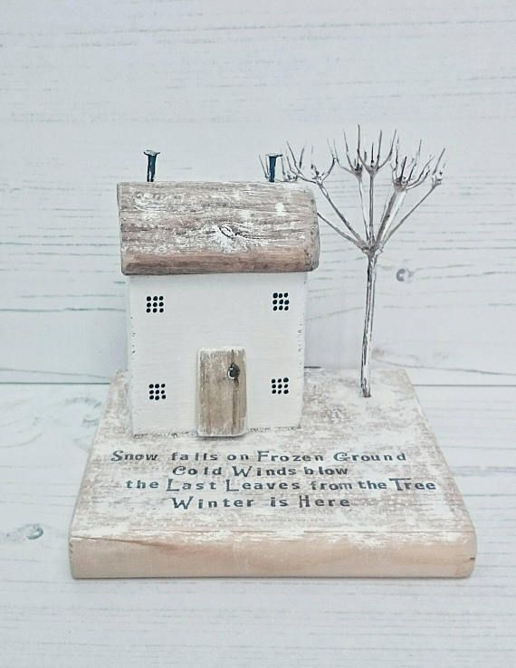 Check out this item in my Etsy shop https://www.etsy.com/uk/listing/579848537/driftwood-cottage-driftwood-house