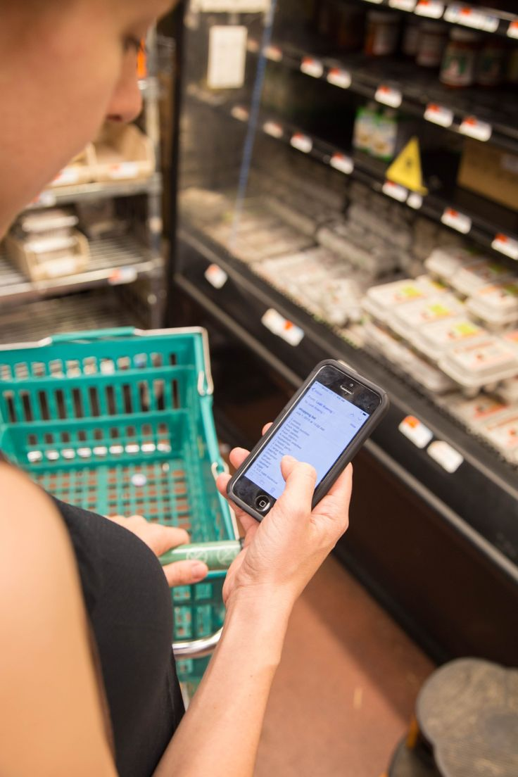 How I Use Google Sheets for Grocery Shopping — Tips from The Kitchn