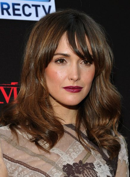 """Rose Byrne Photo - Screening of the Season Four Premiere of """"Damages"""" only on DIRECTV - Arrivals"""