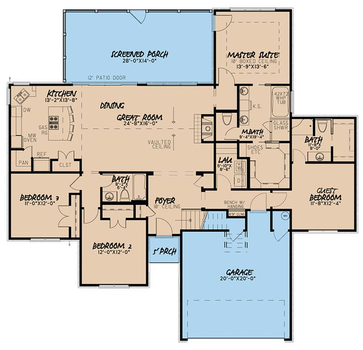 51 best house plans images on pinterest for Coolhouseplans com