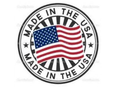 PATRINAKI: ΕΛΑΙΟΛΑΔΟ MADE IN USA. ΑΜΕΡΙΚΑΝΙΚΗ ΠΟΛΥΕΘΝΙΚΗ ΒΑΖΕ...