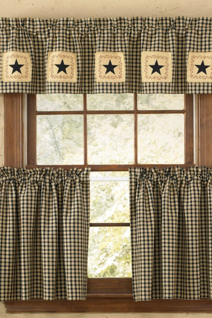 Kitchen Curtain Ideas Kitchen Curtain Design And Pattern In 2020 Kitchen Curtain Designs Country Curtains Curtains