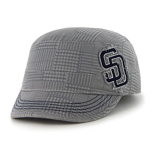 padres women adjustable cap shop san diego hat brown history