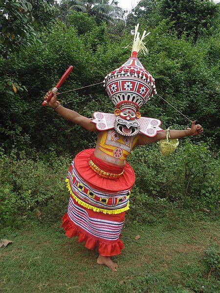 File:Thirayattam(Pookkutty Thira).JPG