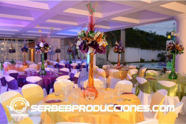 Casa La María Evento 200 Personas Haz Clic Aquí http://serbebproducciones.com/
