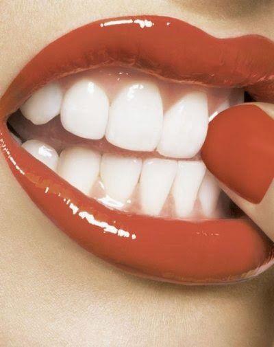 dents blanches, astuce pour blanchir les dents, comment avoir des dents blanches