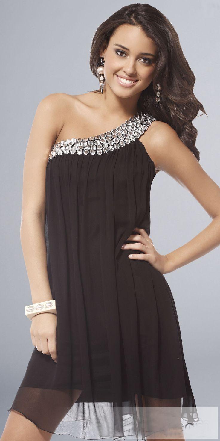 20 best Short Evening Dress images on Pinterest | Short evening ...
