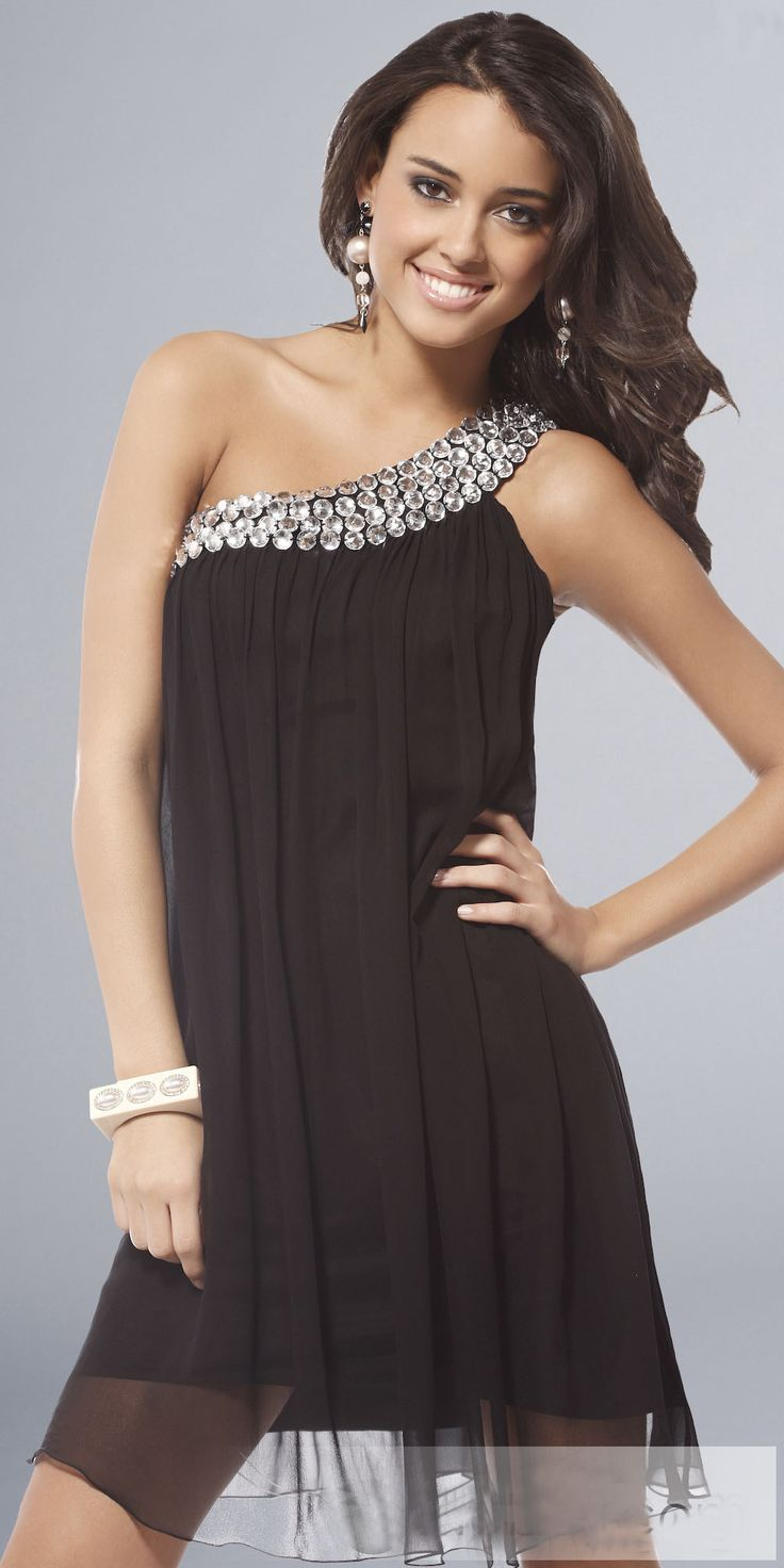 cool-short-evening-dresses-