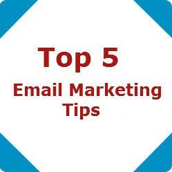Top 5 Email Marketing Tips for Vacation Rental Managers