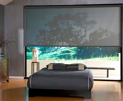 1000 Images About Remote Control Window Shades On Pinterest