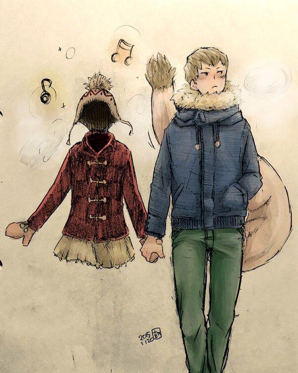 Boku no Hero Academia || Tooru Hagakure, Mashirao Ojiro.