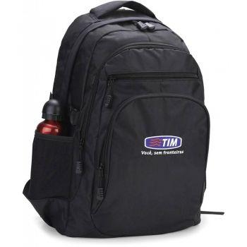 Mochilas personalizadas, mochilas femininas, mochila masculina, mochila para notebook   - Mochila Personalizada C/ Porta Notebook