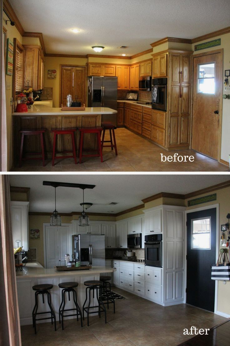 18 Fabulous Shabby Chic Bedroom Cream Ideas Budget Kitchen Remodel Kitchen Cabinet Remodel Remodel