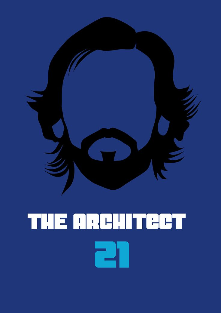 Andrea Pirlo illustration http://www.manchesterwebdesignagency.co.uk/portfolio/8-bit-illustration/