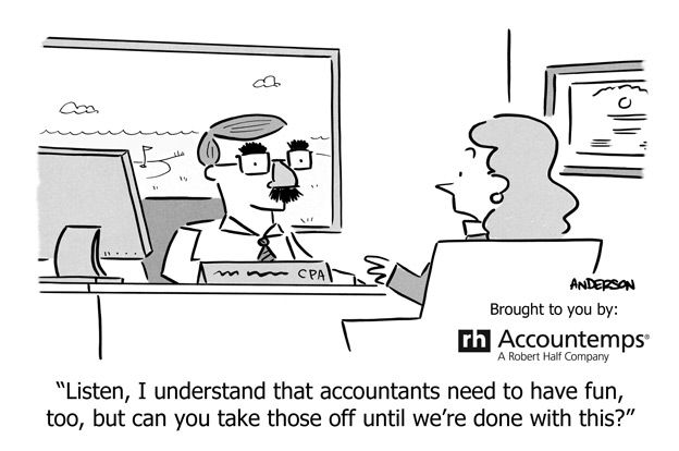 71 Best CPA Accounting Humor Images On Pinterest Funny