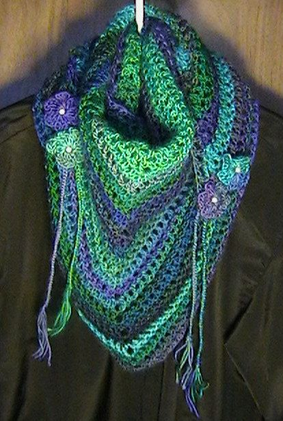 Road Trip Scarf by BrodyBearEssentials on Etsy