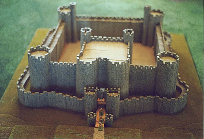 Image Result For Picture Of Wooden Castle Floor In Crafts