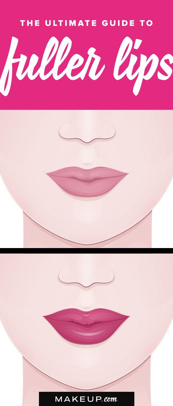 yurily lip plumper gloss colour guide