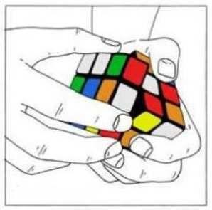Resolvendo o Cubo Magico em Video Aulas. Veja em detalhes no site http://www.mpsnet.net/G/435.html via @mpsnet Com estas vídeos aulas voce aprender de vez como resolver o Cubo Magico e impressionar o seu amigos. Veja em detalhes neste site